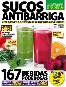 SUCOS ANTIBARRIGA - 2 (2015)