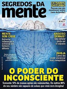 SEGREDOS DA MENTE - 6 (2015)