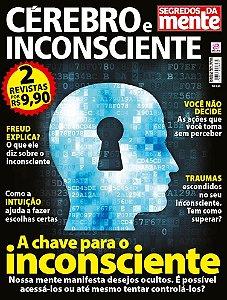 SEGREDOS DA MENTE - CÉREBRO E INCONSCIENTE - 1 (2015)