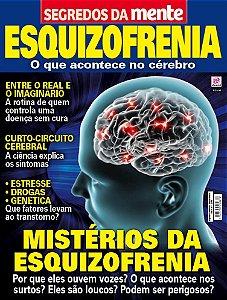 SEGREDOS DA MENTE - ESQUIZOFRENIA - 1 (2015)