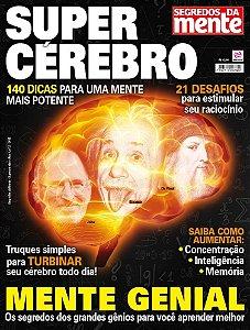 SEGREDOS DA MENTE - SUPERCÉREBRO - 2 (2015)