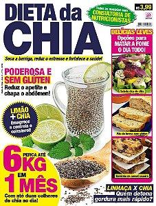DIETA DA CHIA - 3 (2016)