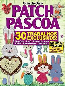 GUIA DE OURO PATCH PÁSCOA - 4 (2016)