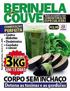 BERINJELA COM COUVE - 3 (2016)