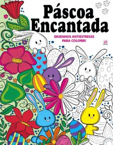 PÁSCOA ENCANTADA - 1 (2016)