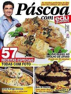 PÁSCOA COM EDU GUEDES - 3 (2016)