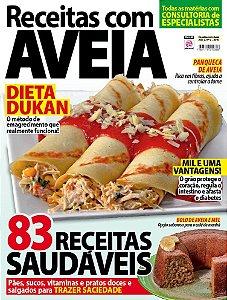RECEITAS COM AVEIA - 2 (2016)