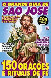 O GRANDE GUIA DE SÃO JOSÉ - 1 (2016)