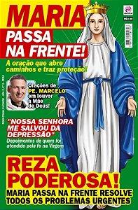 MARIA PASSA NA FRENTE! - 3 (2016)