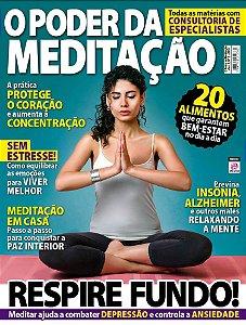 O PODER DA MEDITAÇÃO - 2 (2016)