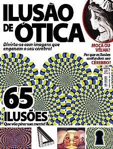 ILUSÃO DE ÓTICA - 1 (2016)