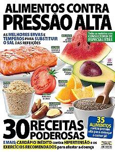 ALIMENTOS CONTRA PRESSÃO ALTA - 3 (2016)