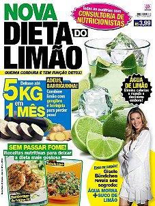 NOVA DIETA DO LIMÃO - 2 (2016)