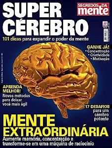 SEGREDOS DA MENTE - SUPERCÉREBRO - 3 (2016) RELEITURA