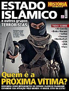 HISTÓRIA EM FOCO - ESTADO ISLÂMICO - 1 (2016)