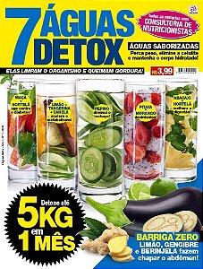 7 ÁGUAS DETOX - 1 (2016)
