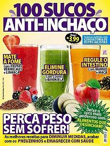 100 SUCOS ANTI-INCHAÇO - 2 (2016)