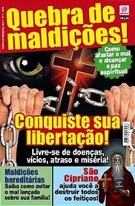 QUEBRA DE MALDIÇÕES! - 1 (2016)