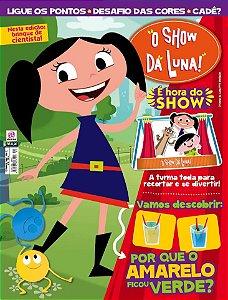 O SHOW DA LUNA! - 4 (2016)