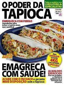 O PODER DA TAPIOCA - 3 (2016)