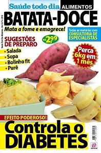 SAÚDE TODO DIA ALIMENTOS - 4 (2016)