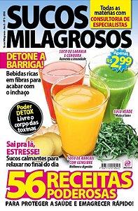 SUCOS MILAGROSOS - 3 (2016)