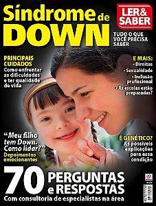 LER & SABER SÍNDROME DE DOWN - 1 (2016)