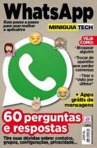MINIGUIA TECH  - 5 WHATSAPP (2016) RELEITURA