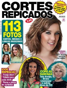CORTES REPICADOS - 8 (2016)