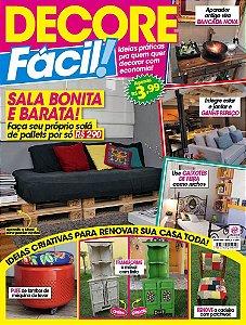 DECORE FÁCIL! - 5 (2016)