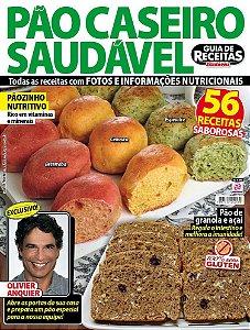 GUIA DE RECEITAS SAUDÁVEIS - 8 (2016)