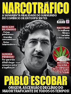 NARCOTRÁFICO - 1 (2016)