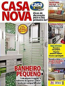 CASA LINDA ESPECIAL 9 - CASA NOVA (2016)