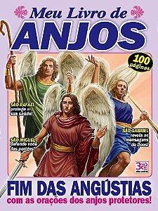 MEU LIVRO DE ANJOS - 2 (2016)