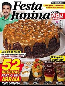FESTA JUNINA COM EDU GUEDES - 3 (2016)