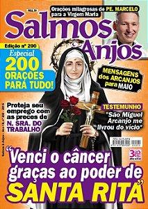 SALMOS & ANJOS 200 - MAIO 2016