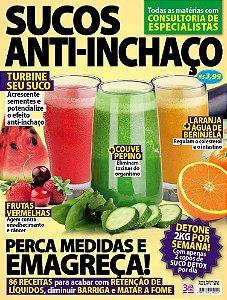 SUCOS ANTI-INCHAÇO - 3 (2016)