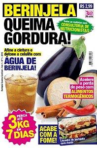 BERINJELA QUEIMA GORDURA! - 1 (2016)