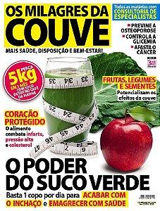 OS MILAGRES DA COUVE - 6 (2016)