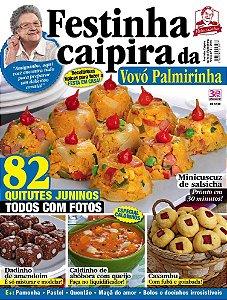 FESTINHA CAIPIRA DA VOVÓ PALMIRINHA - 2 (2016)