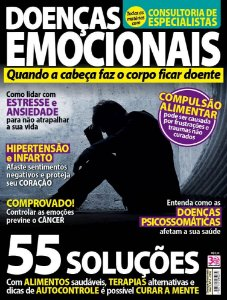 DOENÇAS EMOCIONAIS - 4 (2016)