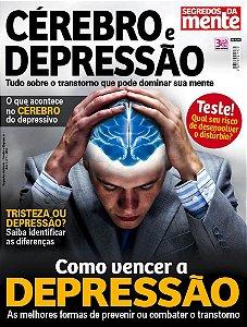 SEGREDOS DA MENTE - CÉREBRO E DEPRESSÃO - 1 (2016)