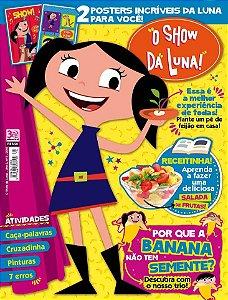 O SHOW DA LUNA! - 5 (2016)