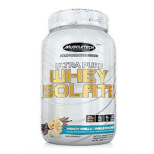 Ultra Pure Whey  Isolada - 900g - MuscleTech