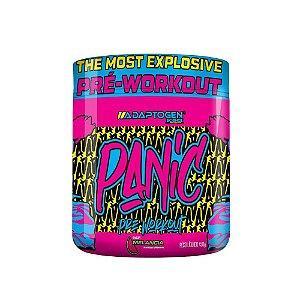 Panic! Pré-workout - 450g - Adaptogen Science