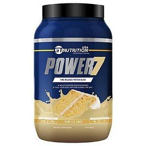 Power7 Time-Release Blend - 1362kg - GTNUTRITION