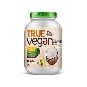 True Vegan - 837g - Nutrata