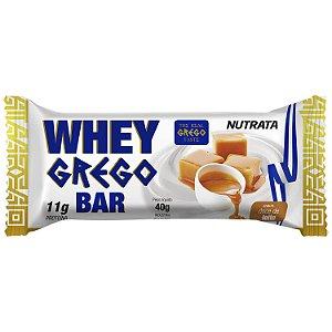 Grego Bar - 40g - Nutrata