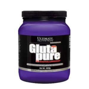 Gluta pure biovolumizing - 1kg  - Ultimate Nutrition