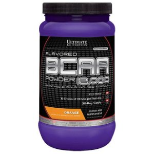 Bcaa powder 12.000 - 457g - Ultimate Nutrition